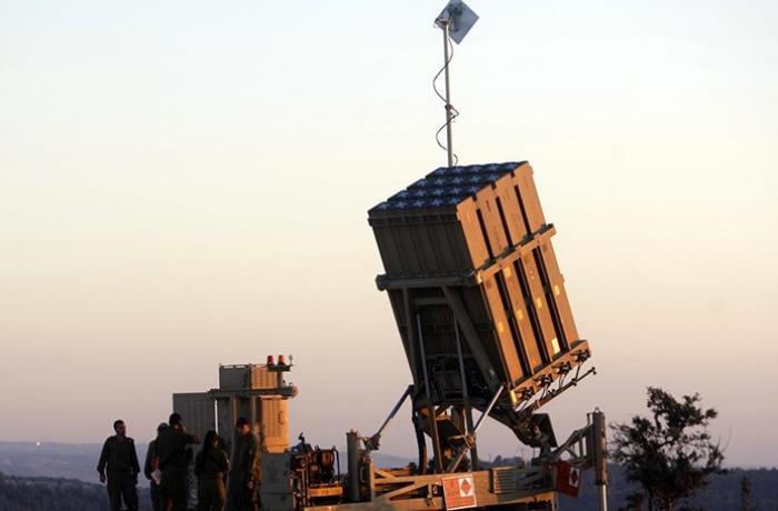 İsrail'in son Gazze saldırılarında 'Demir Kubbe' yanlışlıkla kendi savaş uçağına zarar verdi