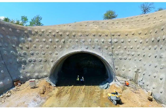 Murovdağ tuneli ilə bağlı iddialar barədə rəsmi AÇIQLAMA