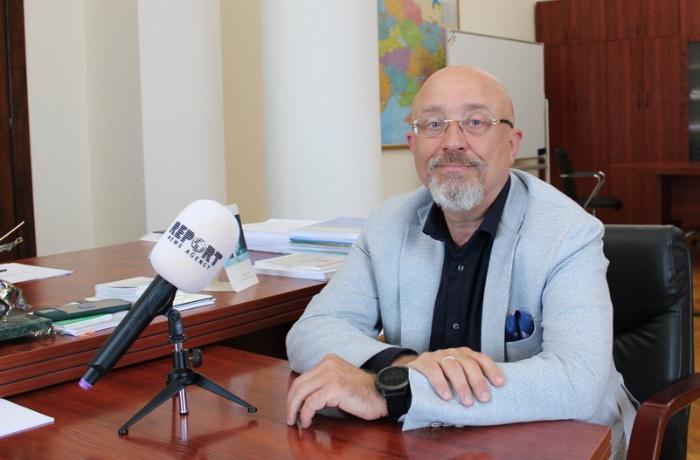 Украина готова организовать для курсантов из Азербайджана спецкурс по разминированию – ВИДЕО