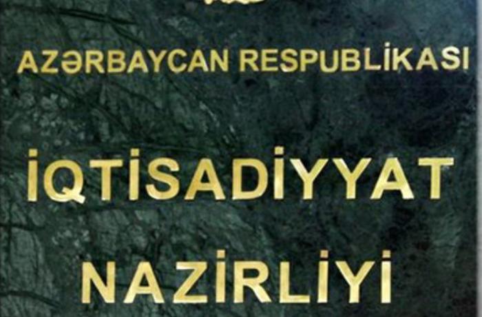 Ölkə başçısı İqtisadiyyat Nazirliyi qarşısına öhdəlik qoydu