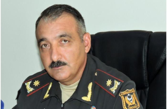 Ənvər Əfəndiyev müdafiə nazirinin müavini – Quru Qoşunları komandanı təyin edildi – SƏRƏNCAM