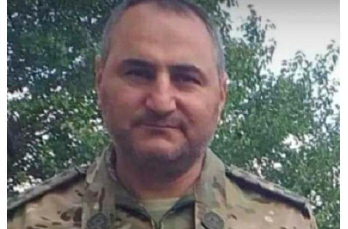 Prezident XTQ komandanın birinci müavininə yeni vəzifə verdi - SƏRƏNCAM