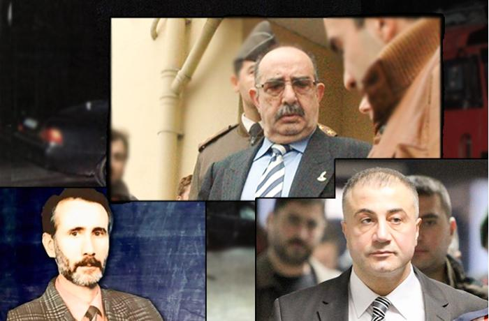 Sedat Pekeri yetişdirdiyi iddia edilən general kimdir? - DOSYE - FOTOLAR