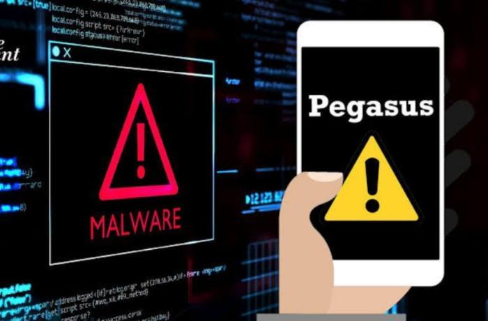 """""""Pegasus"""" görün telefonlara hansı şəkildə daxil olur və necə ələ keçirir - TƏFƏRRÜAT"""