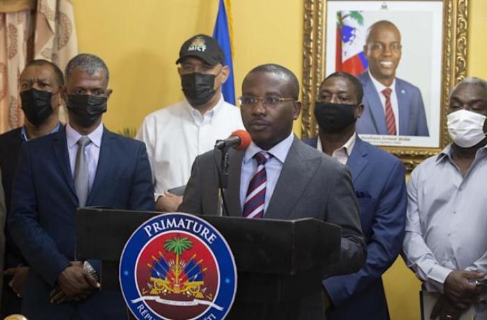 KİV: Haitidə öldürülən prezidentin başqa bir təhlükəsizlik rəisi həbs olundu