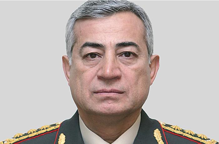 KİV: DTX general-polkovnik Vaqif Axundovun bacısı oğlunu saxladı