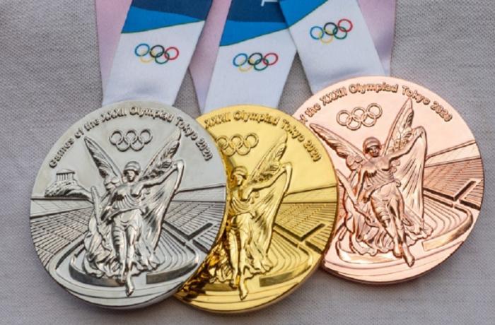Təmsilçilərimiz bu gün olimpiadada medal qazanmağa çalışacaqlar