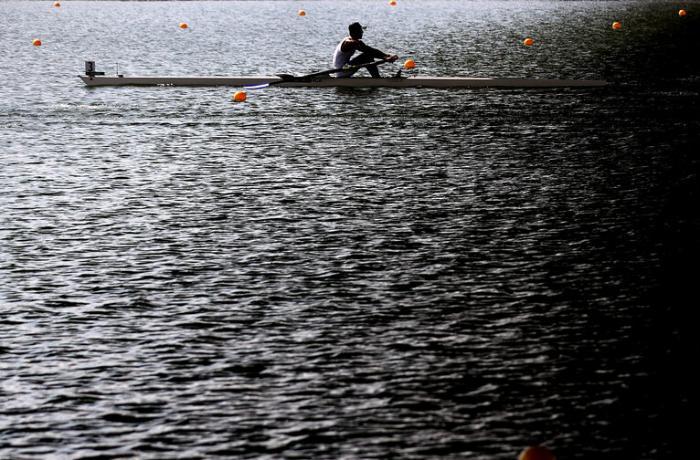 Fırtınaya görə Yay Olimpiya Oyunlarında yarışların vaxtı dəyişdirildi