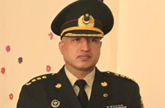 KİV: Rüşvətə görə tutulan generalın polkovnik bacıoğlusu azadlığa buraxıldı