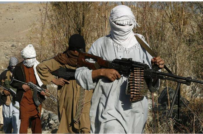 """Əfqanıstan MN: """"24 saatda 175 """"Taliban"""" üzvü zərərsizləşdirildi"""""""