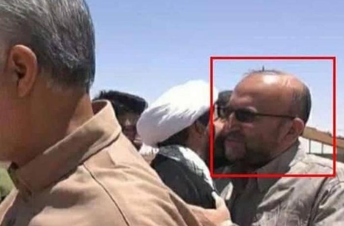 Daha bir SEPAH komandiri Suriyadakı qarşıdurmada dünyasını dəyişdi - FOTO