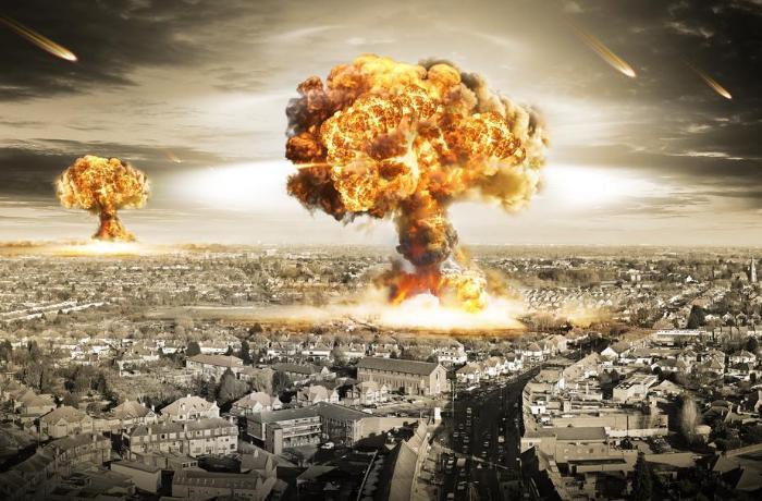 ABŞ-dan 2034-də ehtimal edilən dünya müharibəsi ssenarisi