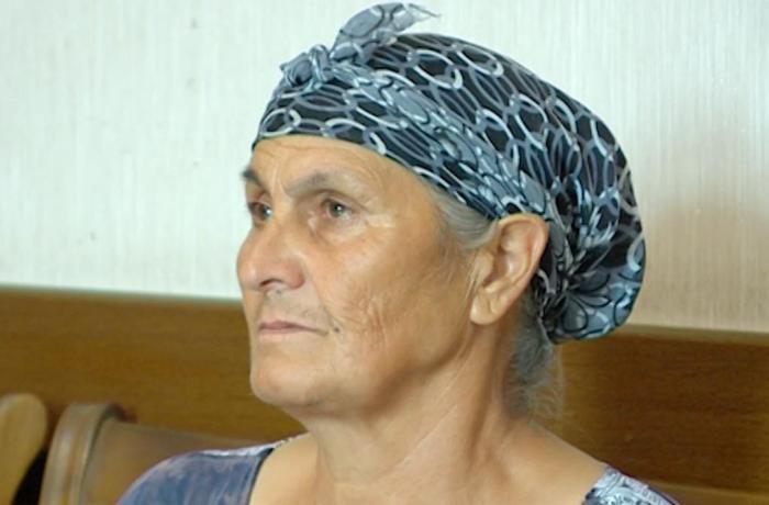 Həyətində narkotik yetişdirən yaşlı qadın saxlanılıb - FOTOLAR