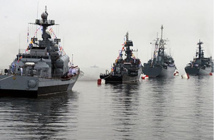 Almaniya İsrail donanmasına daha 2 hərbi gəmi satıb
