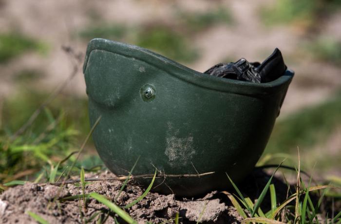 Ermənistan qarşıdurmada ölən hərbçilərinin adlarını açıqladı – Biri zabit, ikisi əsgərdir