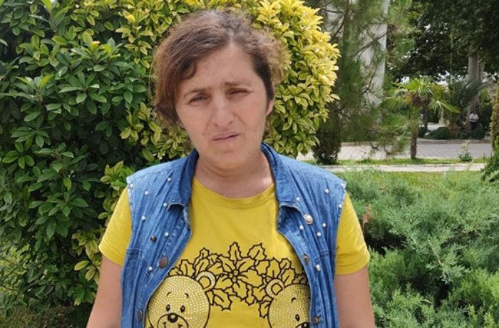 """""""Evdən dedilər ki, gərək uşağı öldürərdin"""" - Ağcabədidə körpəsini atan ana"""