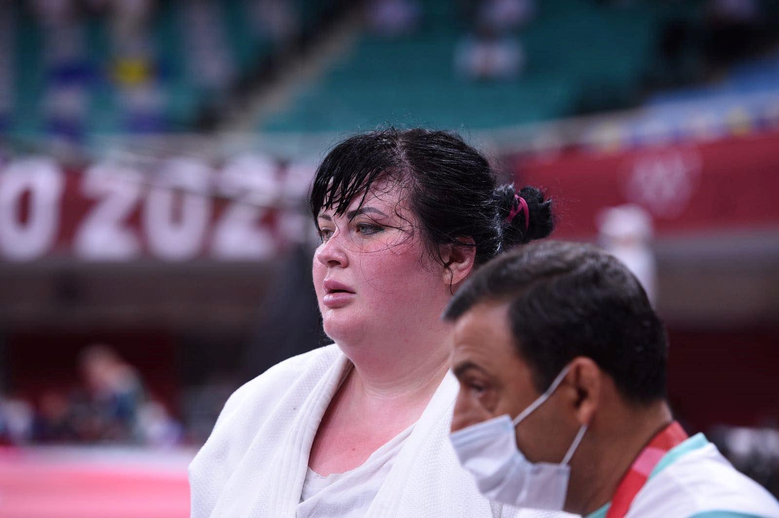 Tokioda Azərbaycana ilk medalı qazandıran Kindzerska kimdir?