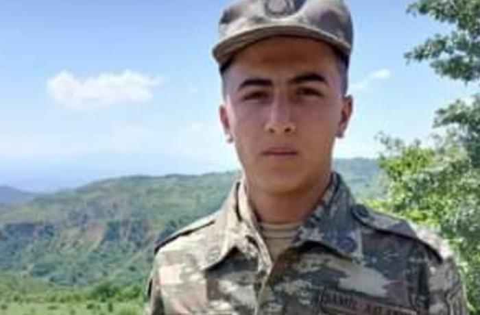 Azərbaycan Ordusunun hərbi qulluqçusu dünyasını dəyişdi - RƏSMİ