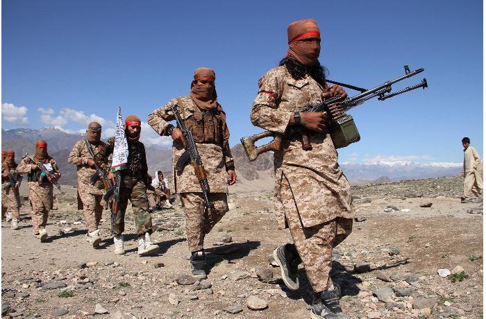 """""""Taliban""""ın səhra komandiri ABŞ-ın istəyilə sərbəst buraxılıb – KİV"""