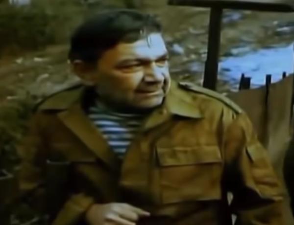 """""""Fəryad 2"""" filmi çəkilir"""