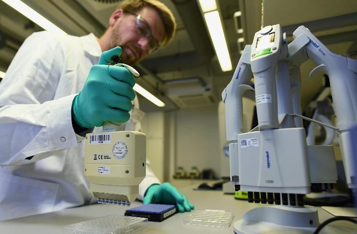 """ABŞ-da koronavirusun mənşəyi barədə aparılan araşdırmanın nəticəsi: """"Uhan şəhərindəki..."""""""