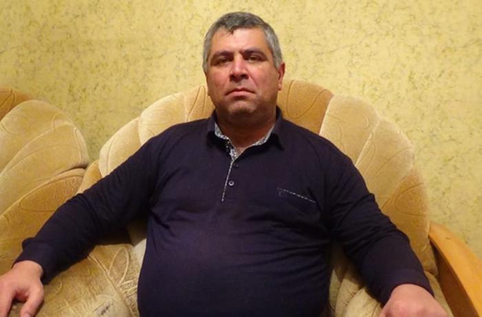 Əlizamin Salayevin səhhəti ilə bağlı Penitensiar Xidmətdən AÇIQLAMA