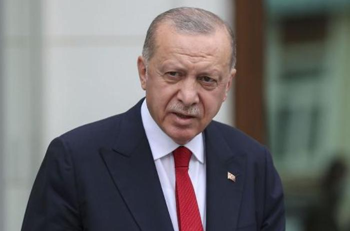 Cumhurbaşkanı Erdoğan: Taliban'la görüşme yapabiliriz buna kapalı değiliz