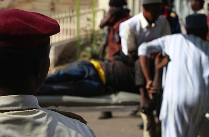 Nijerya'da silahlı saldırılarda 23 kişi hayatını kaybetti