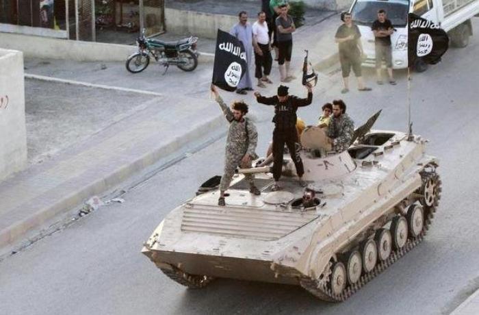 Afganistan'da Taliban'dan sonra şimdi de IŞİD endişesi