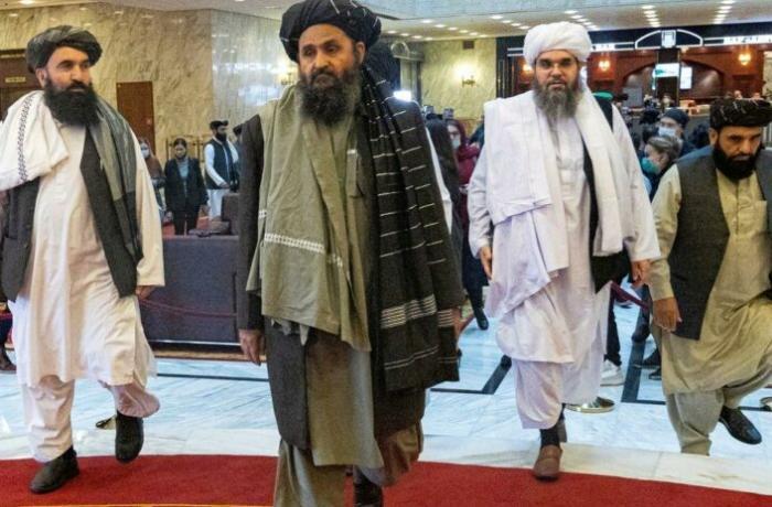 CIA, Taliban ile görüştü iddiası