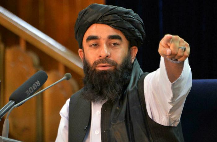 Taliban spokesman declares Afghan war over as movement said to take control of Panjshir