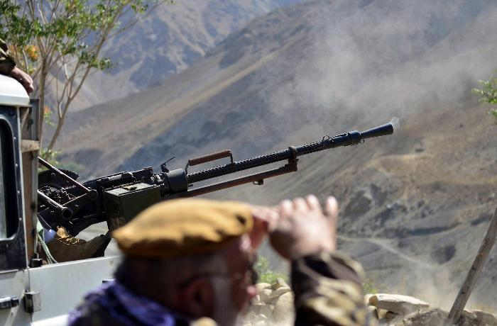 Panjshir resistance forces repel Taliban attack on its outpost - source