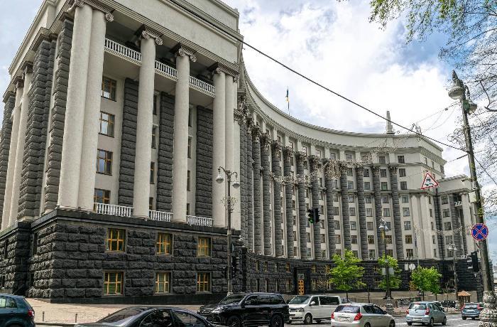 Ukraynada naməlum şəxs hökumət binasına daxil oldu, hadisə yerinə xüsusi təyinatlılar yeridildi