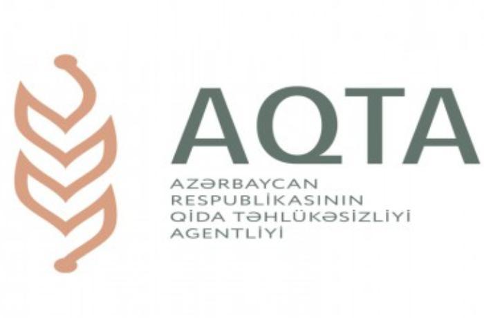 """AQTA: """"Yeni sistem itmiş, oğurlanmış heyvanların axtarışını asanlaşdıracaq"""" - FOTOLAR"""