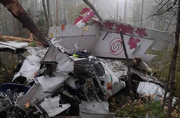 Irkutsk region will declare mourning for victims of L-410 plane crash on Wednesday