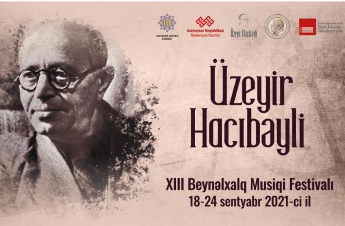 Şuşada 7 günlük musiqi festivalı keçiriləcək