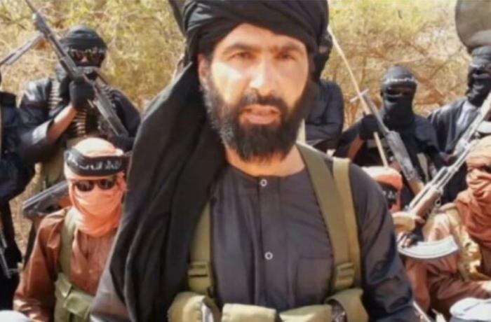 Fransa İŞİD-in əsas liderlərindən birini öldürdü