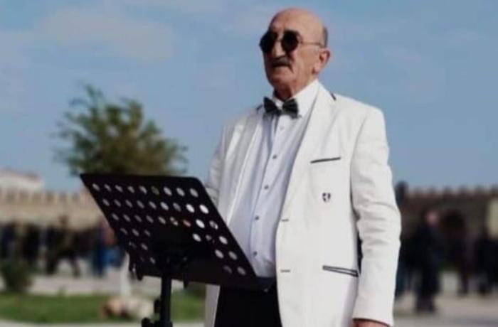 Tanınmış azərbaycanlı dirijor dünyasını dəyişdi