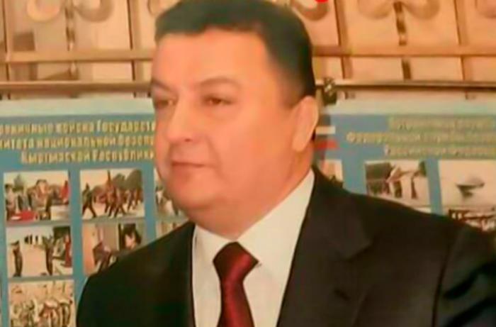 General-mayor Mövlam Şıxəliyevin üzərinə həbs qoyulmuş əmlaklarının SİYAHISI