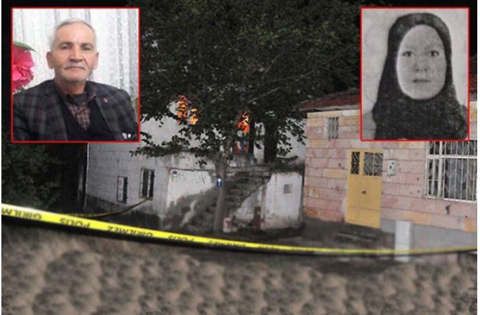Türkiyədə faciəvi hadisə: Azərbaycanlı qadını öldürüb özünü qatarın altına atdı - FOTOLAR