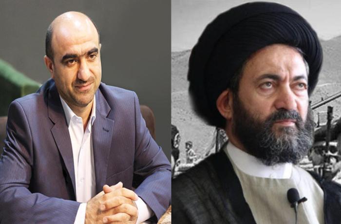 """Tanınmış ilahiyyatçıdan İran ayətullahına cavab: """"Belə də şir olar?"""""""