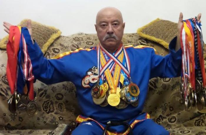 Azərbaycan Taekvondo Federasiyasının ilk prezidenti vəfat etdi