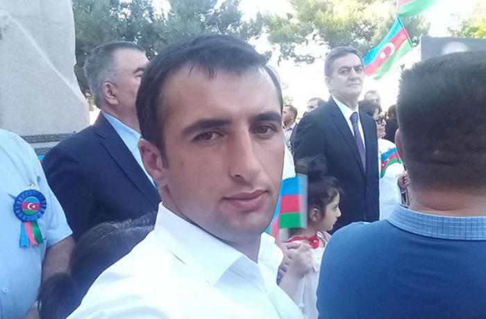 Prokuror Əli Kərimlinin mühafizəçisinə 15 il cəza istədi