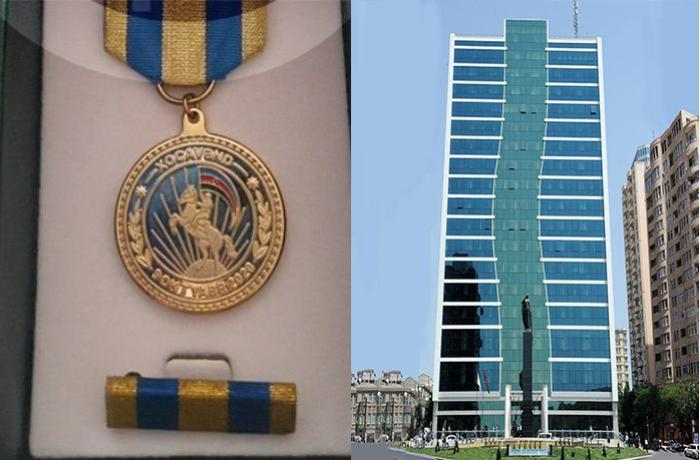 Nazirlikdən medalını satışa çıxaran qazi ilə bağlı açıqlama - YENİLƏNİB