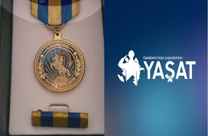 Medalını satışa çıxaran qazi ilə bağlı YAŞAT Fondundan AÇIQLAMA - YENİLƏNİB