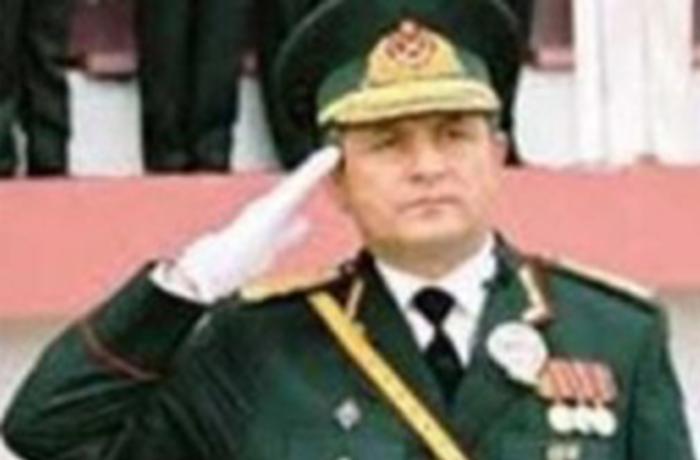 Polkovnik MTN generalına qarşı 835 minlik mülki iddia qaldırıdı