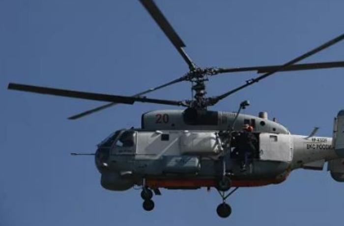 Rusiyadakı helikopter qəzasından heç kim sağ çıxmadı - YENİLƏNİB