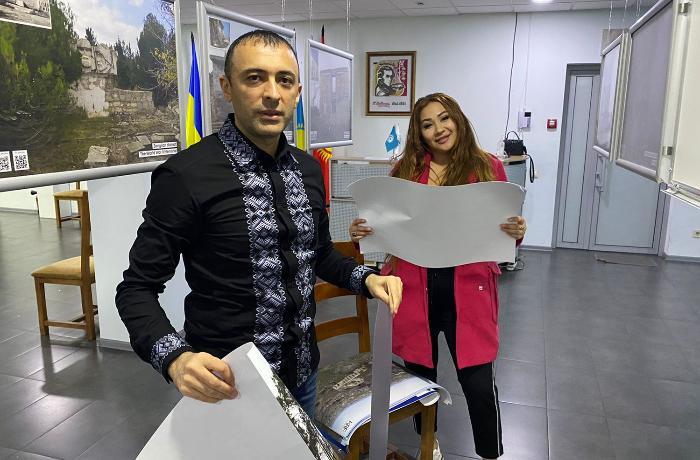 Ukrayna Azərbaycanlıları Radasında fotosərgi təşkil olunacaq - FOTOLAR
