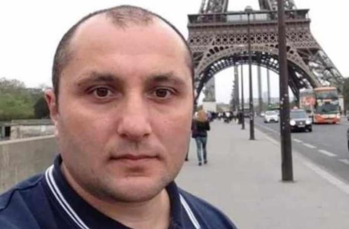47 yaşlı tanınmış idmançı koronavirusdan vəfat etdi