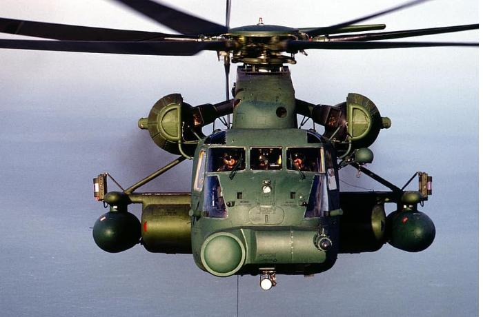 ABŞ ordusu Suriyaya eniş edərkən 3 nəfəri güllələyib öldürdü